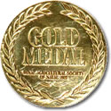 1920 Manufacture of Gold Medal Sausages commenced