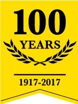 Centenary Flag Logo Eskort