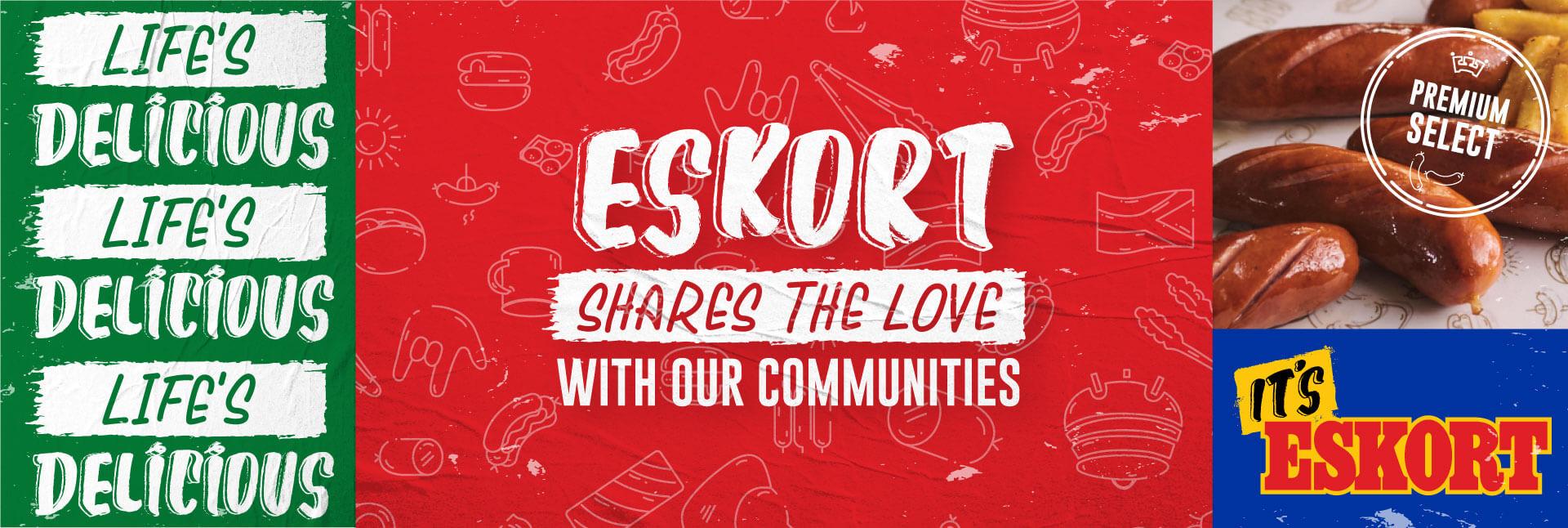 Eskort Home Banner 03